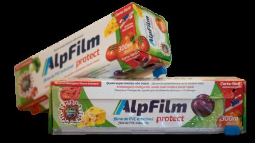 AlpFilm Rail Protect