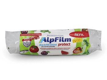 AlpFilm Protect Refill