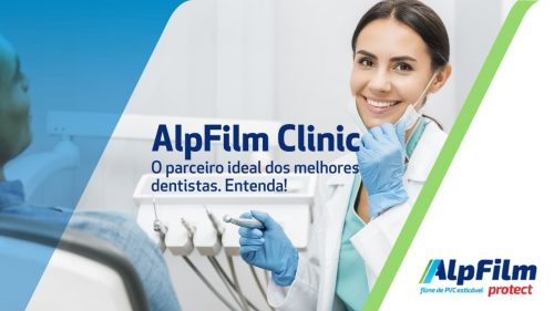 Alpfilm Clinic: the ideal partner for the best dentists. Understand!