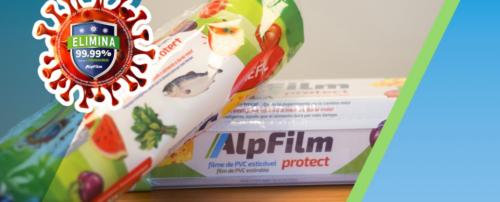 Alpfilm Protect: proteção e eficácia comprovada