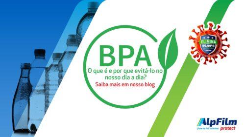 O que é BPA e por que devemos evitá-lo no nosso dia a dia?