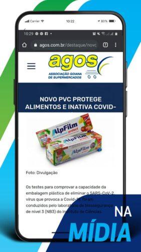 Associação Goiana de Supermercados