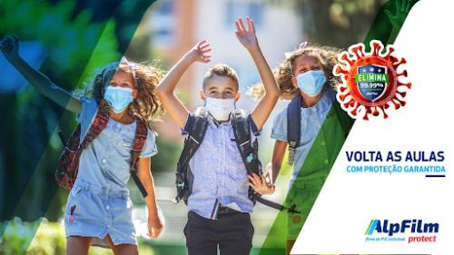 Volta às aulas com proteção garantida! 5 dicas para uma lancheira mais segura na pandemia